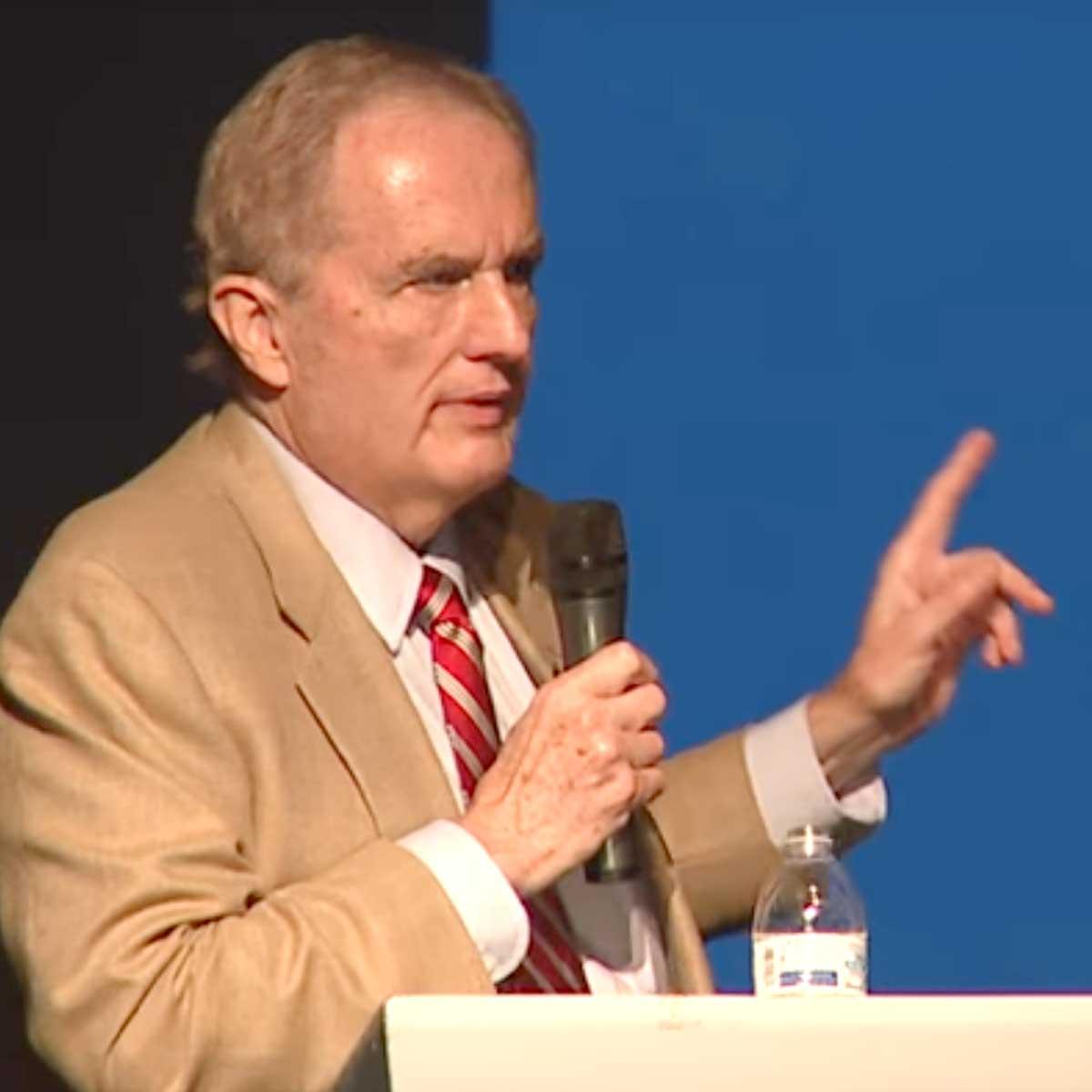Denis Petro, Founding Director