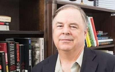 Jon Gettman, PhD