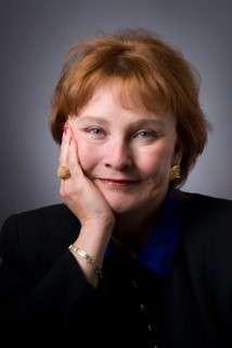 Melanie Dreher